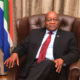Zuma wanted Mahlodi Muofhe to replace Mxolisi Nxasana as head of the NPA