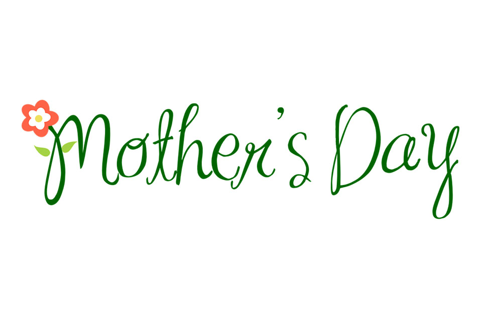 Mother's Day: Still time to shop