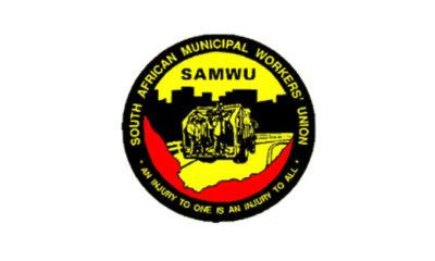SAMWU and SALGA sign new wage deal
