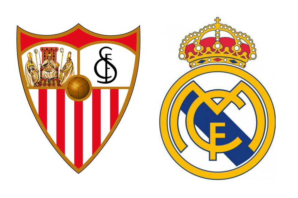 Real Madrid Beaten 3-2 by Sevilla in La Liga 2018 Match