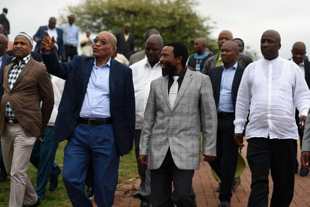 [LISTEN] AZAPO to take Dalindyebo release campaign to Ramaphosa