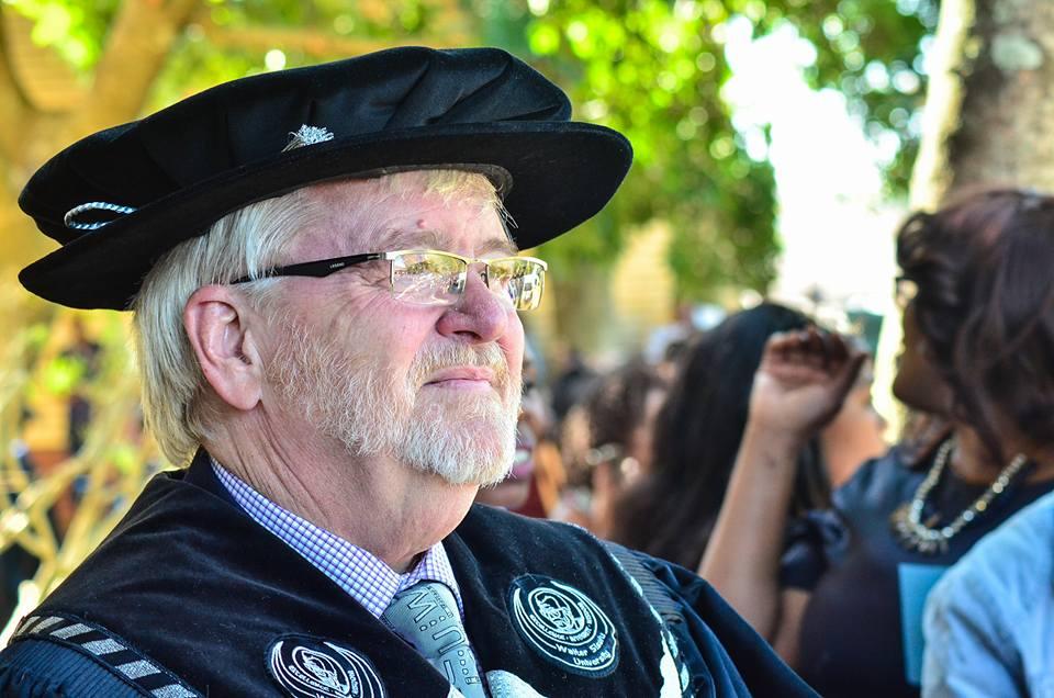 [LISTEN] Walter Sisulu University Management and unions meet