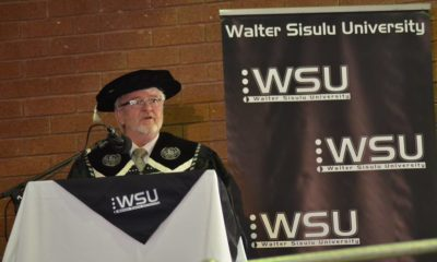 [LISTEN] No end in sight for strike at Walter Sisulu University
