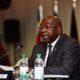 Nhlanhla Nene facilitated state capture – Economic Freedom Fighters