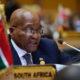 Jacob Zuma corruption case postponed to 30 November 2018