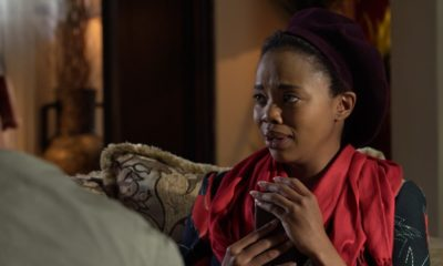 [Teaser] The Queen Mzansi Latest Episode