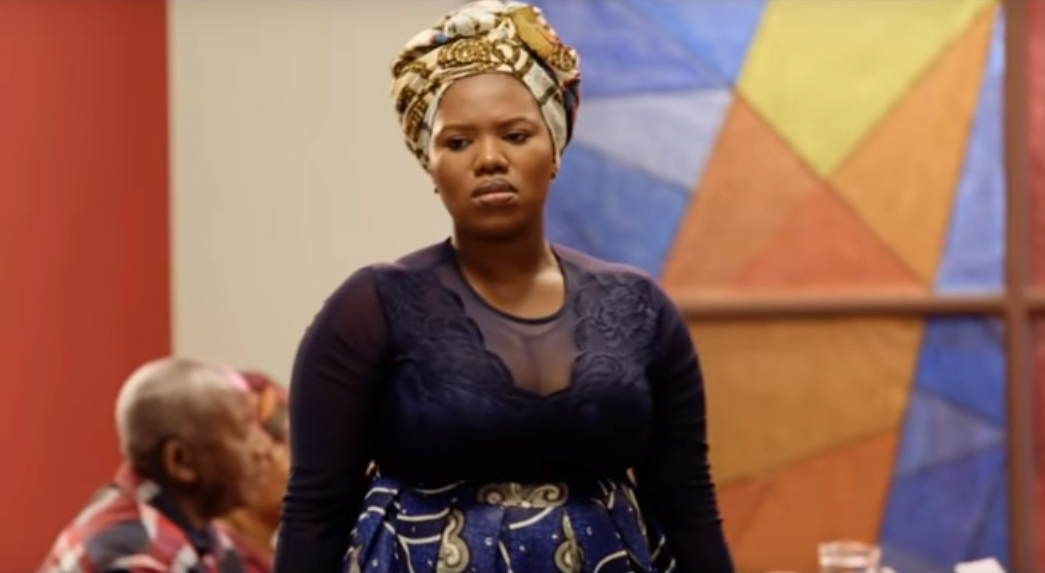 Uzalo Latest Episode Review and Teaser for 4 September 2018