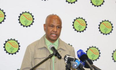 AMCU threatens to down tools over Impala Platinum job cuts