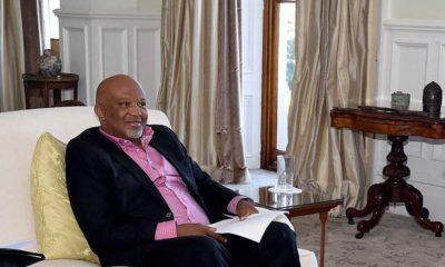 Mcebisi Jonas: Ajay Gupta threatened to kill me