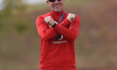 Orlando Pirates coach, Milutin Sredojevic apologises after draw against Highlands Park