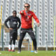 Orlando Pirates coach not satisfied with nine goals in four matches