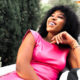 Sbahle Mpisane thanks her family and fans for their support