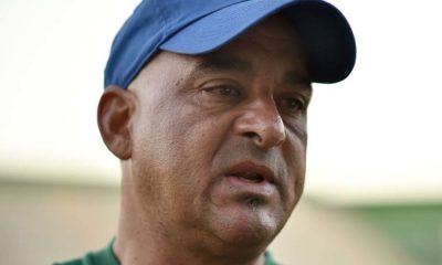 Owen Da Gama delighted with results against Pirates