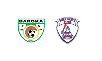 PSL result and log: Baroka and Free State Stars move up after draw