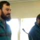 Coligny murder duo back in court