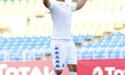 Mamelodi Sundowns' goalkeeper Reyaad Pieterse aims to displace Itumeleng Khune as Bafana's number one