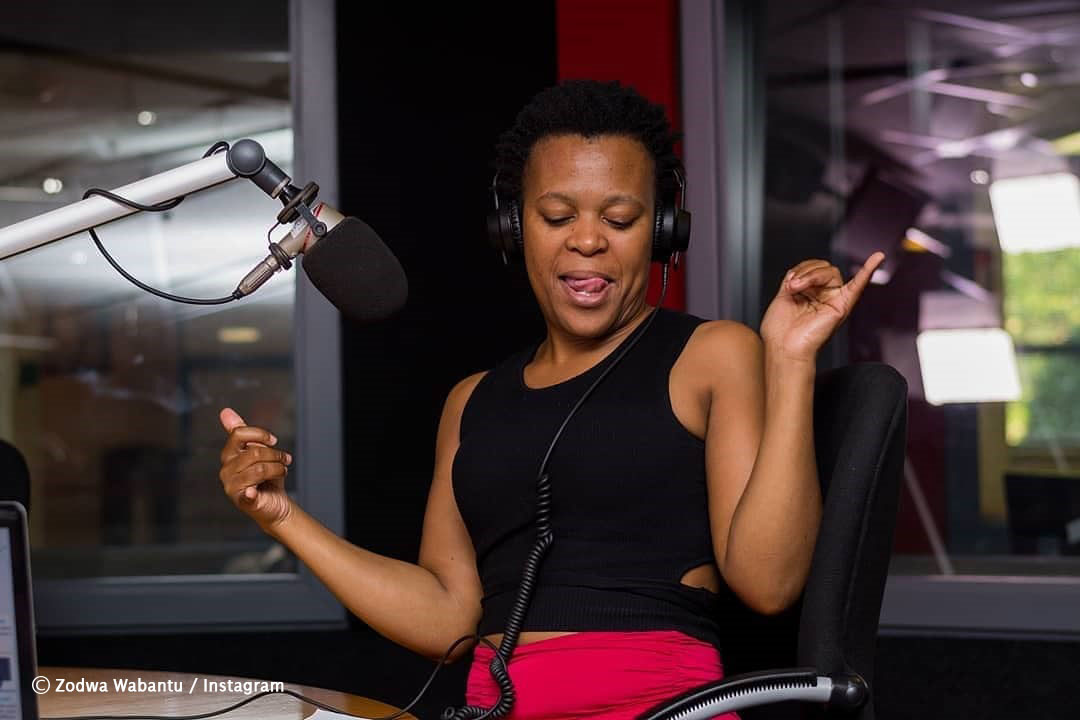 Zodwa Wabantu Enthrals Fans In Dubai Political Analysis
