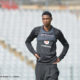 Orlando Pirates' man of the moment, Vincent Pule says he joined at the right time