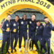 Benni McCarthy's Cape Town City crowned 2018 MTN8 Champions