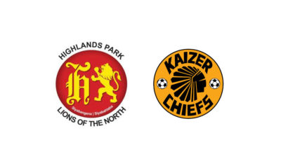 Starting 11: Highlands Park v Kaizer Chiefs