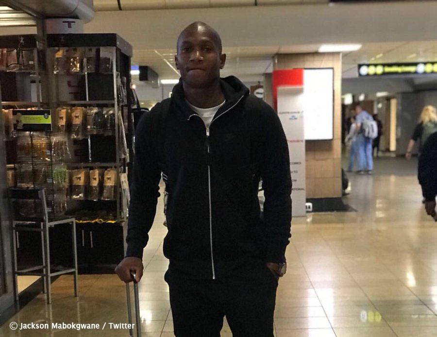 Orlando Pirates coach praises substitute goalkeeper Jackson Mabokgwane after AmaZulu draw