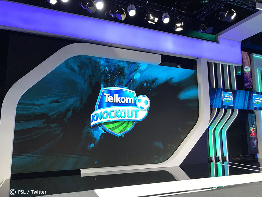 2018 Telkom Knockout fixtures draw: Pirates, Sundowns and Chiefs to all play home