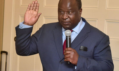 """Tito Mboweni must """"trim the fat of government"""" in midterm budget speech – IFP"""