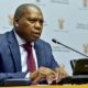 VBS Bank scandal: It's not possible for R2 billion to just disappear, says COGTA Minister