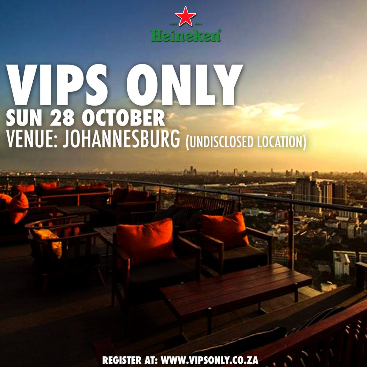 Euphonik to host VIPS ONLY event
