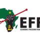 Rawula resigns from EFF, Malema and Shivambu to sue.