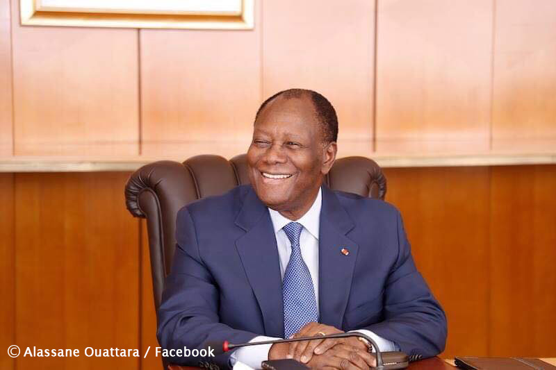 Cote d'Ivoire to chair UNSC in December