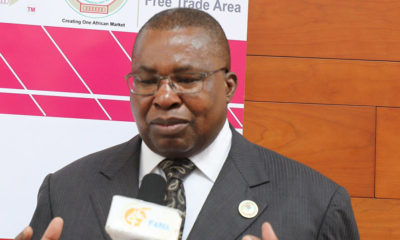 Africa set to initiate integrated market