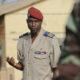Burkina trial: Diendere denies role in 2015 coup