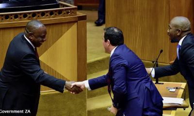 Mbuyiseni Ndlozi criticises Sunday Times' coverage of Steenhuisen Story