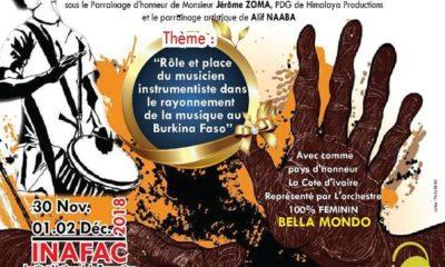 FEMULIG to be held in Ouagadougou