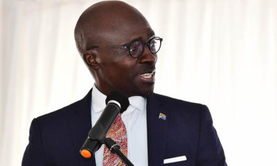 Political parties welcome Malusi Gigaba's resignation