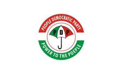 "Nigeria's PDP calls tribunal's election verdict a ""subversion of justice"""