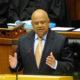 Zondo declines Moyane's application to cross-examine Gordhan at commission