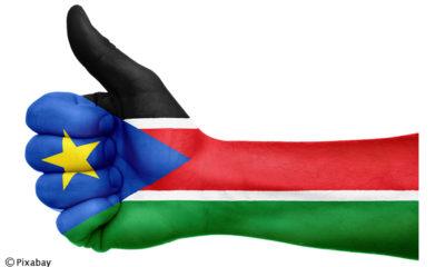South Sudan citizens call for land reform