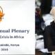 Africa Economic Consortium conference focuses on continent's debt