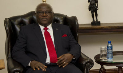$1 billion lost to fraud and mismanagement in Sierra Leone over a two-year period