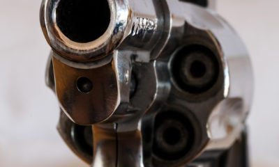 Man shoots girlfriend in Fourways before turning gun on himself