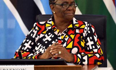 Fired Botswana minister gunning for presidency