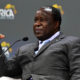 "Tito Mboweni: BRICS bank's annual meeting ""a resounding success"""