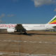 Ethiopian Airlines establishes strategic partner with Ghana