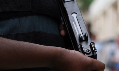 Zamfara State government receives 216 rifles from repellent bandits
