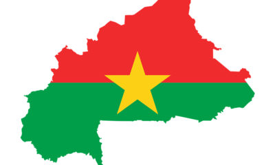 Burkina Faso appoints new prime minister