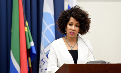 Sisulu confirms downgrade of SA Embassy in Israel, SAJBD calls for government re-engagement