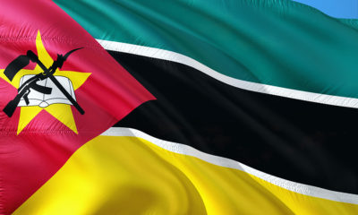 Mozambique welcomes EU's long-term election observers ahead of October general elections