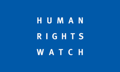 HRW decries 2018's rise in violence in the Central African Republic